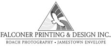 Falconer Printing & Design
